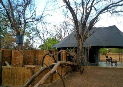 Mawimbi Bush Camp