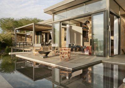 Sanctuary Olonana Safari Lodge