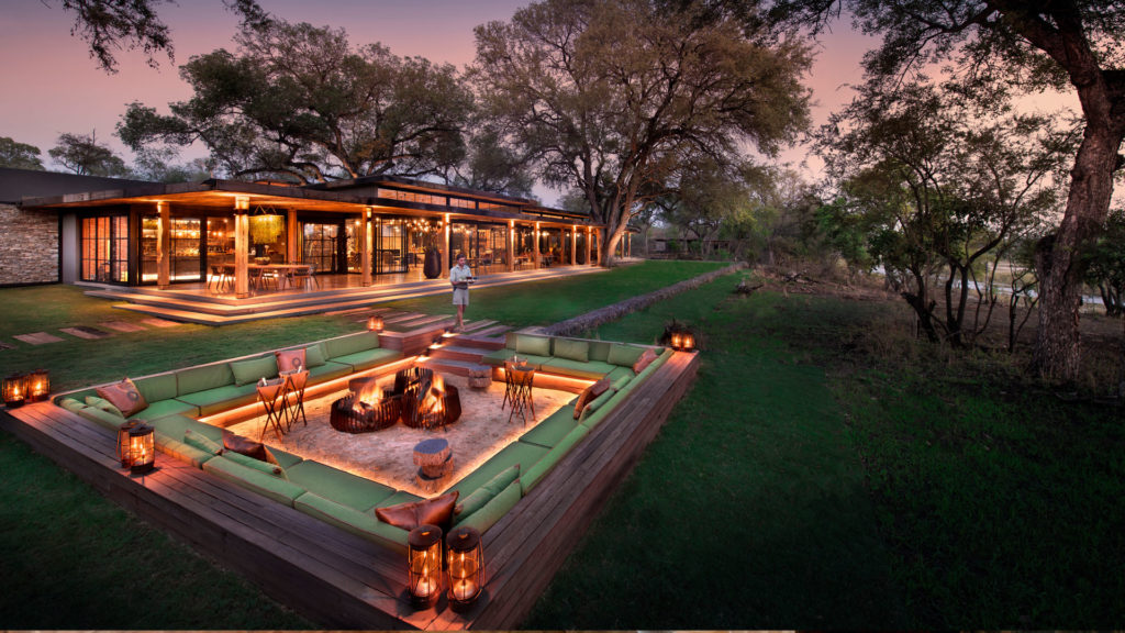 Tengile River Lodge