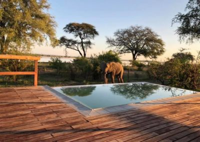 Bubezi River Lodge