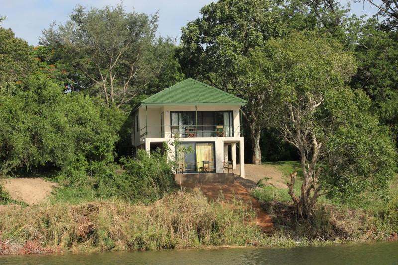 Kayube Boat House