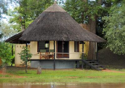 Nsefu Lodge